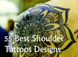 Best-shoulder-tattoos-designs