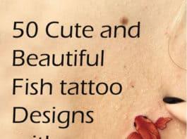 Bes fish tattoos ideas designs (19)
