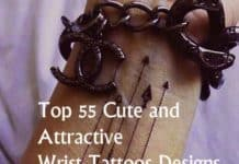 wrist tattoos ideas designs images pictures
