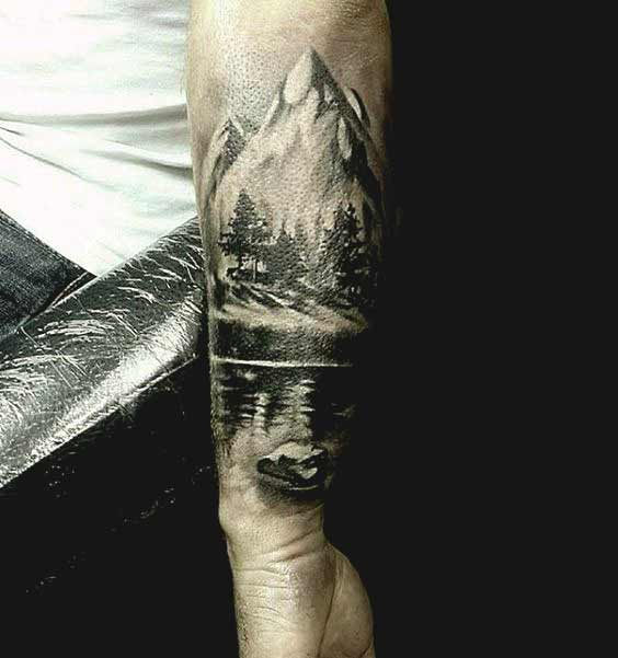 Best Tattoo Design Ideas: 90 Coolest Forearm Tattoos Designs For Men And Women You