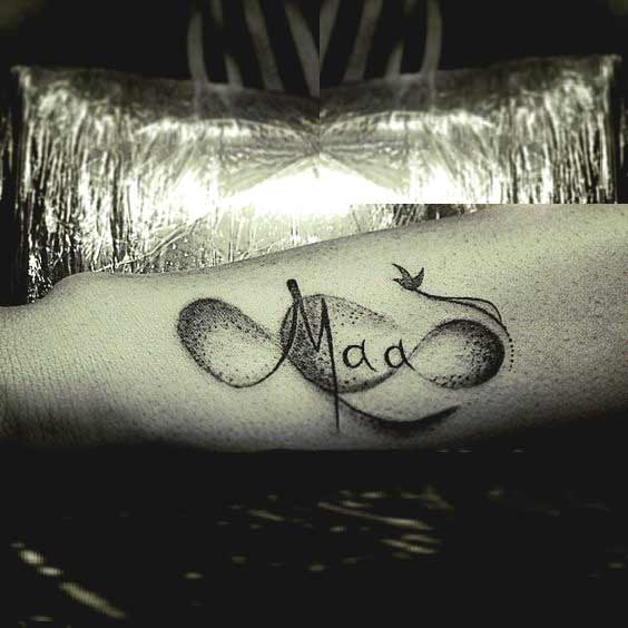 Maa tattoo designs