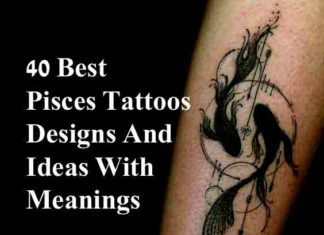 Best-pisces-tattoos-designs