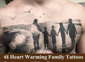 best-family-tattoos-for-men