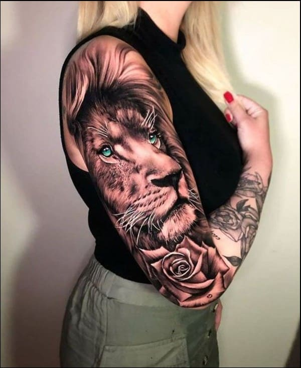 55 Awesome Sleeve Tattoos Ideas And Designs For Men And Women